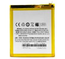 Аккумулятор ( акб, батарея ) Meizu BA612 (M5s M612/M5s mini), 3000 mAh